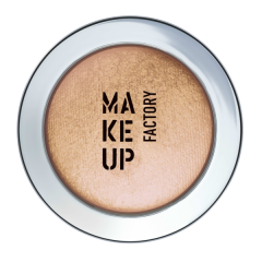 Make up Factory Eye Shadow Mono Peach Gold 36