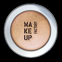 Make up Factory Eye Shadow Mono Peach Gold 36