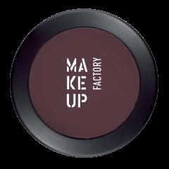 Make up Factory Mat Eye Shadow Mono Smokey Aubergine 63