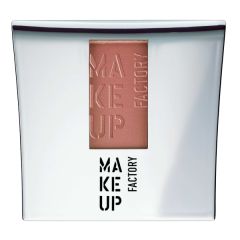Make up Factory Blusher Light Sandy Brown 25
