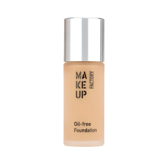 Make up Factory Oil Free Foundation 08