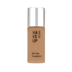 Make up Factory Oil Free Foundation 15