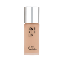 Make up Factory Oil Free Foundation 34