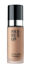 Make up Factory Velvet Lifting Foundation 25