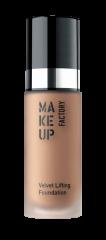 Make up Factory Velvet Lifting Foundation 45