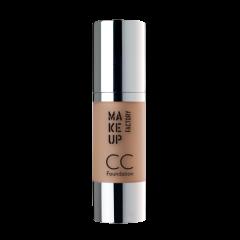 Make up Factory CC Foundation 07