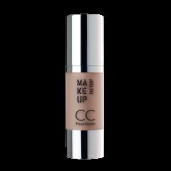 Make up Factory CC Foundation 21