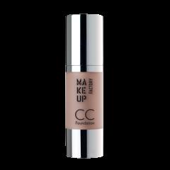 Make up Factory CC Foundation 28