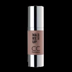 Make up Factory CC Foundation 35