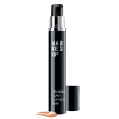 Make up Factory Ultrabalance Color Correcting Base 02