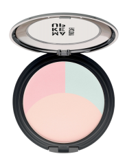 Make up Factory Ultrabalance Color Correcting Powder 01