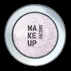 Make up Factory Luxury Glitter Cream Silver Rose 11
