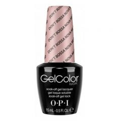OPI Gelcolor Lac A60A 15ml