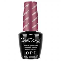 OPI Gelcolor Lac B78A 15ml