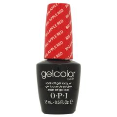 OPI Gelcolor Lac Big Apple Red 15ml