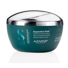 Alfaparf Milano Semi di Lino Reconstruction Reparative Masca 200ml