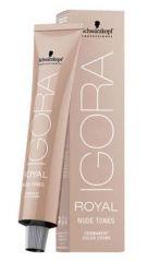Schwarzkopf Professional Igora Royal Nude Tones 4.46 60ml