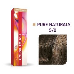 Wella Color Touch 5/0 60ml