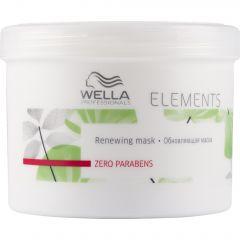 Wella Elements Renewing Masca 500ml