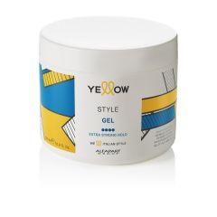 Yellow Style Gel 500ml