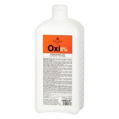 Crema oxidanta parfumata 6% Kallos 1000ml