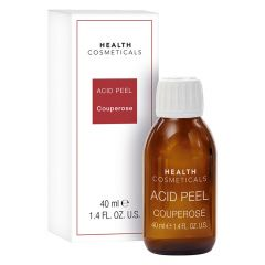 Klapp Acid Peel Couperose ser pentru combaterea cuperozei 40 ml