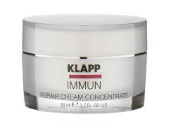 Klapp Immun Repair Cream creama nutritiva si reparatoare 50ml