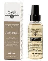 Balsam Spray Nook Magic Argan Oil Luxury Light Oil 100ml