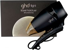 GHD Flight Travel uscator de par