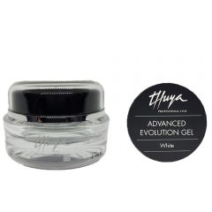 Thuya Evolution gel de constructie Alb 30ml