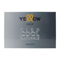 Yellow catalog culori Rich Cool Natural