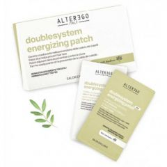 AlterEgo Energizing double system patch-pansamente energizante si fortifiante