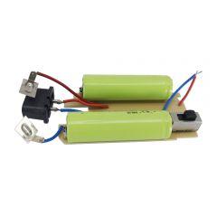 Baterie/Acumulator si panou electric pentru aparat de tuns Moser Titan