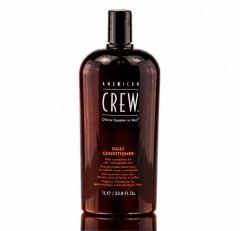 American Crew Hair & Body Daily Conditioner balsam pentru utilizarea de zi cu zi 1000 ml